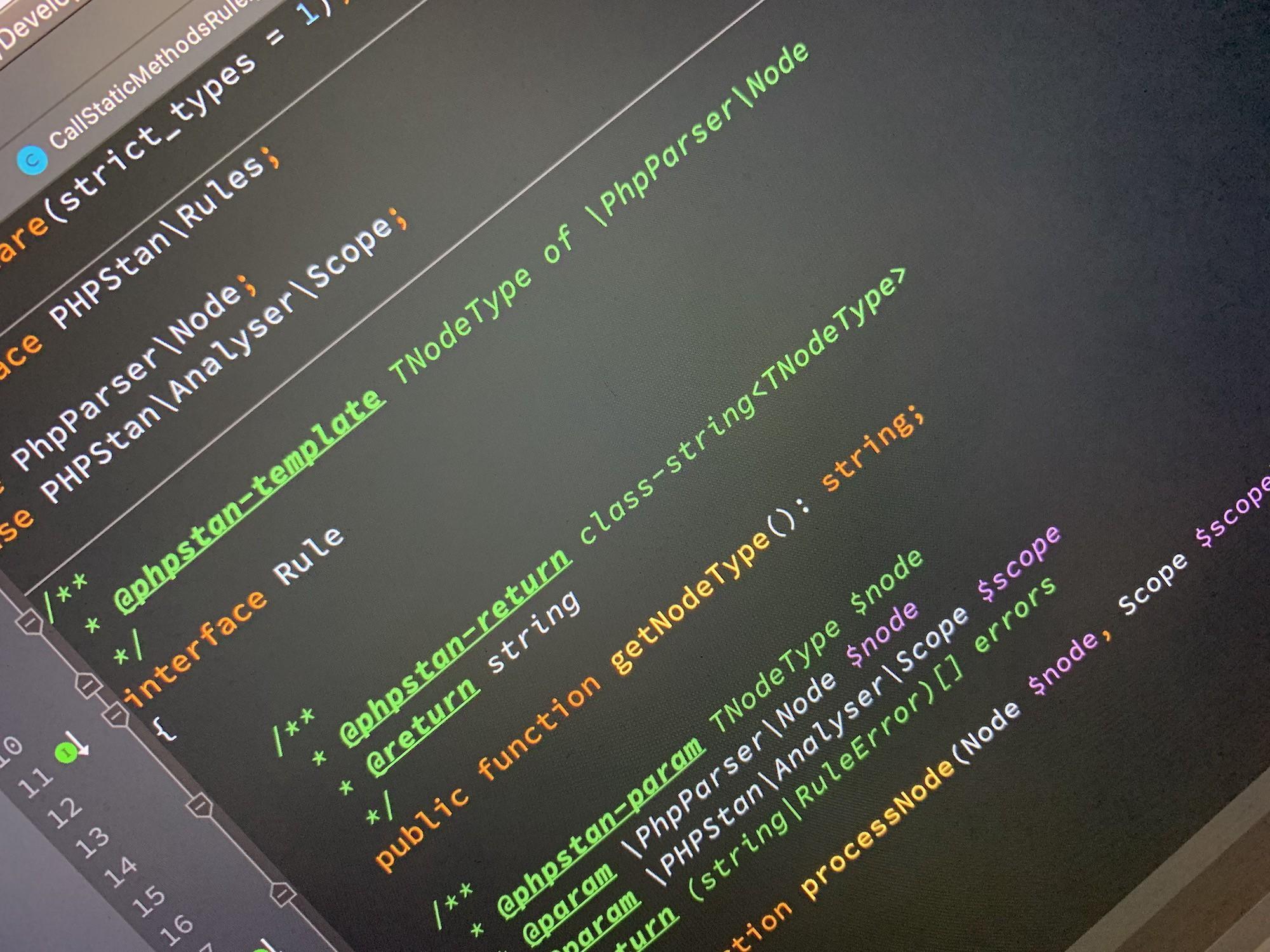 Восемь причин изучить PHPDoc
